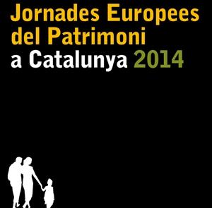 Jornadas Europeas del Patrimonio en Catalunya